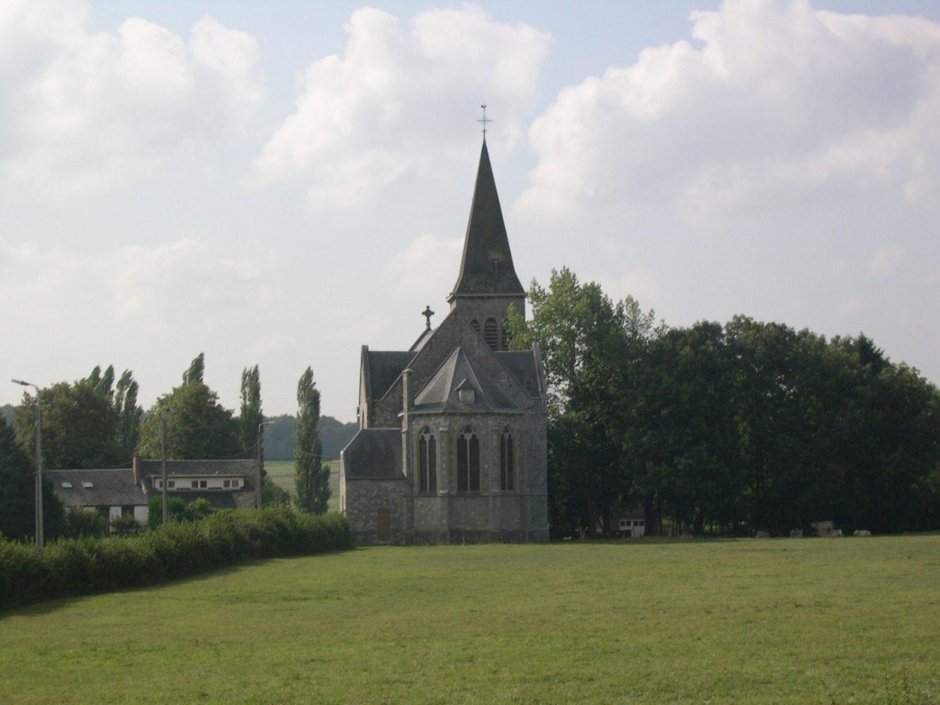 Eglise saint martin de maizeret andenne tourisme - Office du tourisme saint martin de re ...