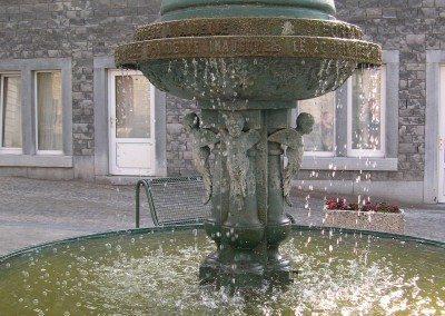 Fontaine du Perron