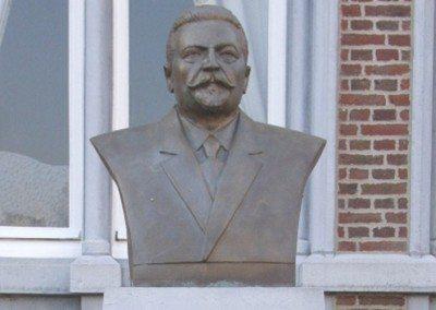 Statue de Jules Camus