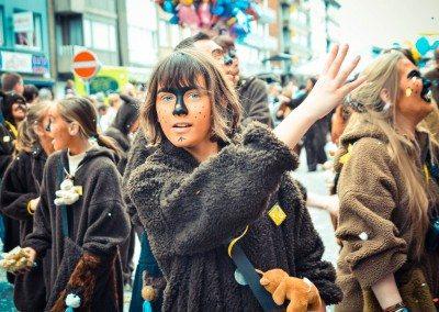 Le Carnaval des Ours