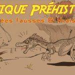 Mythique Préhistoire : idées fausses et vrais clichés