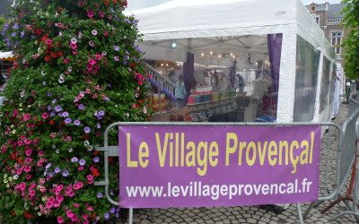 Andenne en Provence