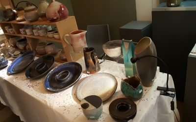 Marché de Noël des Céramistes – Musée de la céramique
