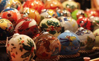 Marché de Noël – École communale de Sclayn