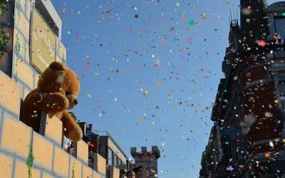 64ème Carnaval des Ours