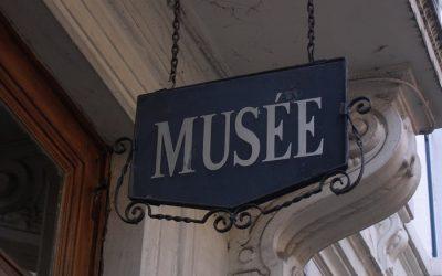 Musées gratuits le 1er dimanche du mois