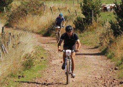Chaine en Chêne 2012 – 20km