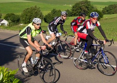Gran Fondo Eddy Merckx 2014 – 80 km