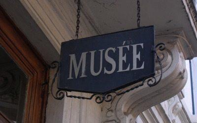 Musées gratuits le premier dimanche du mois : Andenne participe !