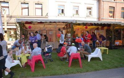 Fêtes de Wallonie – Zone Tourisme & Culture 2016