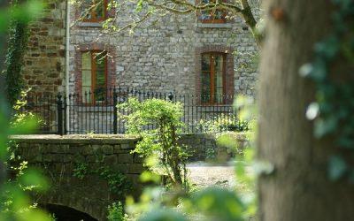 Marche ADEPS à Andenne – Les Nomades épicuriens