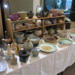 Marché des Céramistes – Musée de la céramique