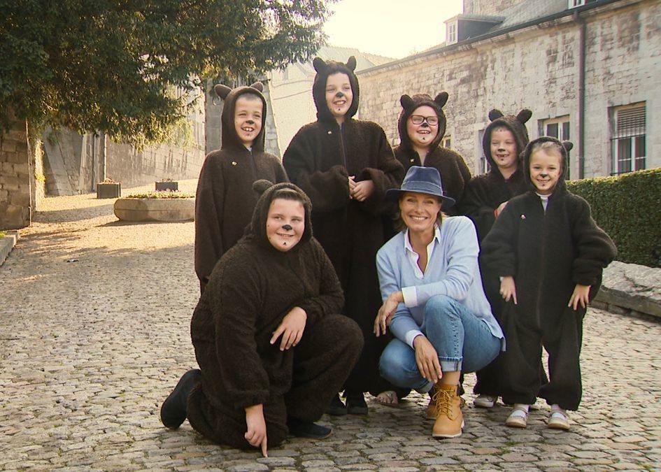 L'émission «Les Ambassadeurs» de passage à Andenne!
