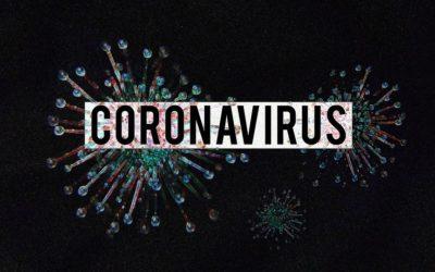 Coronavirus – Prolongation des mesures en vigueur